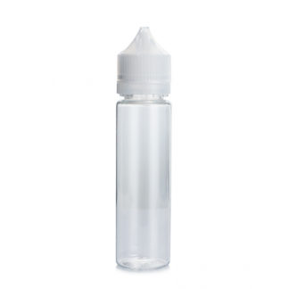 60ml Click-öppning Chubby Gorilla Bottles - Clear