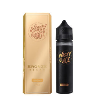 Nasty Bronze Blend 50ml 0mg