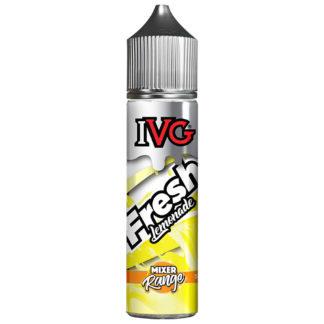 IVG Fresh Lemonade 50ml 0mg