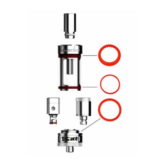 Kangertech Subtank Mini O-ring Set