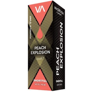 INNOVATION Peach Explosion 20ml Vape Juice