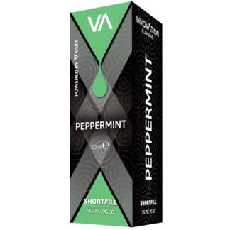 Innovation Peppermint vape juice