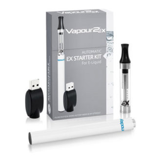 Vapour 2 Automatic Starter Kit