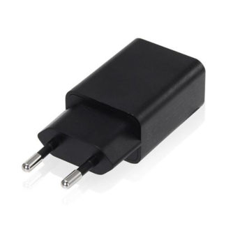 Wall Charger, Black