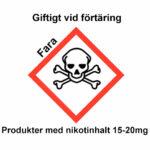faroangivelse-clp-e-cigaretter-18mg