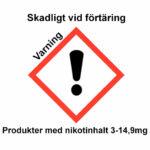 faroangivelse-clp-e-cigaretter-6-12mg
